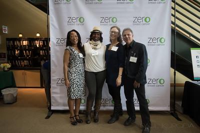 Zero Breast Cancer Event