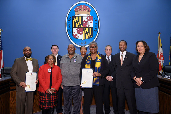 Proclamation 2020-04: Black History Month