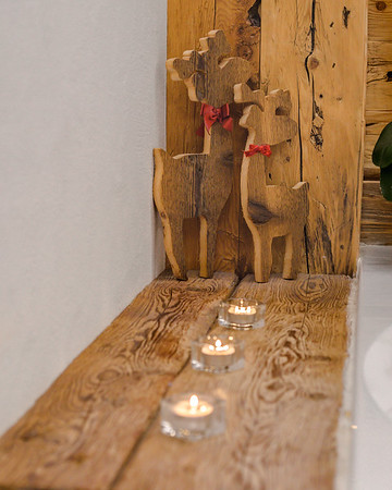 Borgo Antico Sappada - jacuzzi detail  // Interiors photography