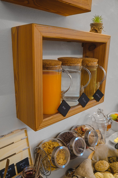 Borgo Antico Sappada - breakfast detail  // Interiors, food photography