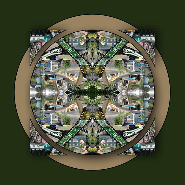 Mason - Mandala 3