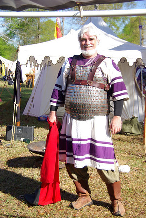 Sir Fenris's new armor