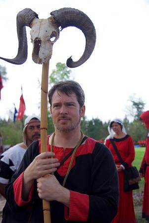 Sir Caedmon the General