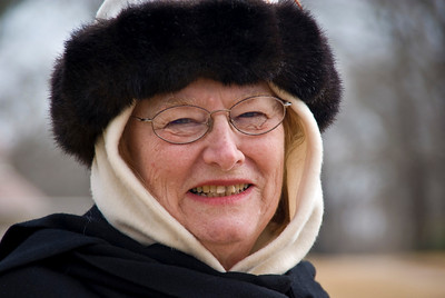 Baroness Barbara
