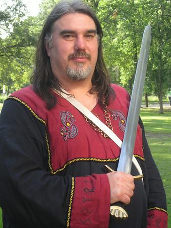 Sir Faelan