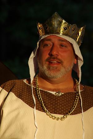 King Ashi