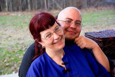 Magdelena & Robert