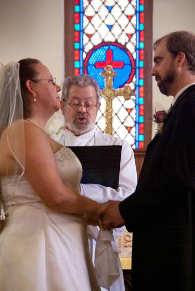 John and Sara's Wedding