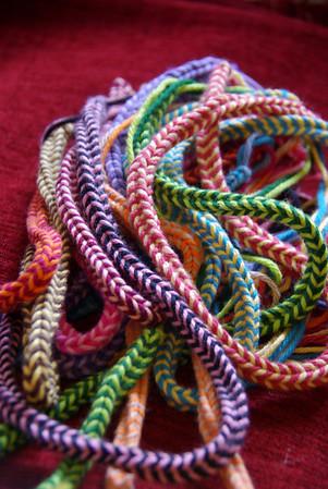 Lucet Cords