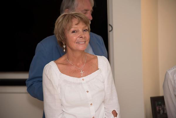 Sally Senior's 60th Birthday Party