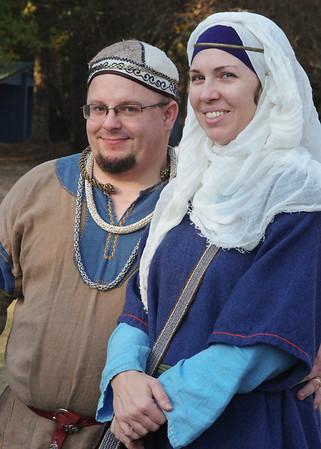 Inge & Aelfwyn