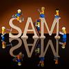 Building Sam