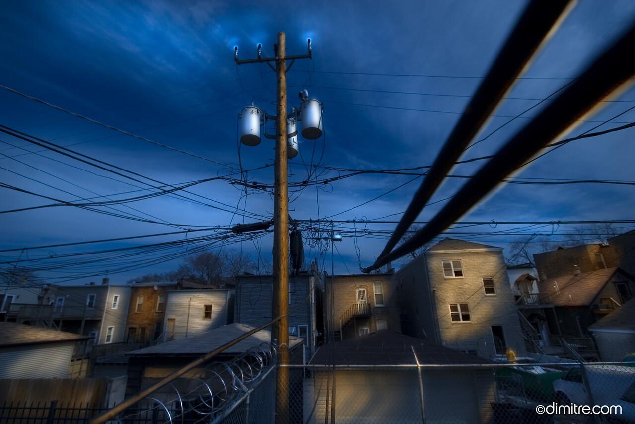 Backyard Wire 6583