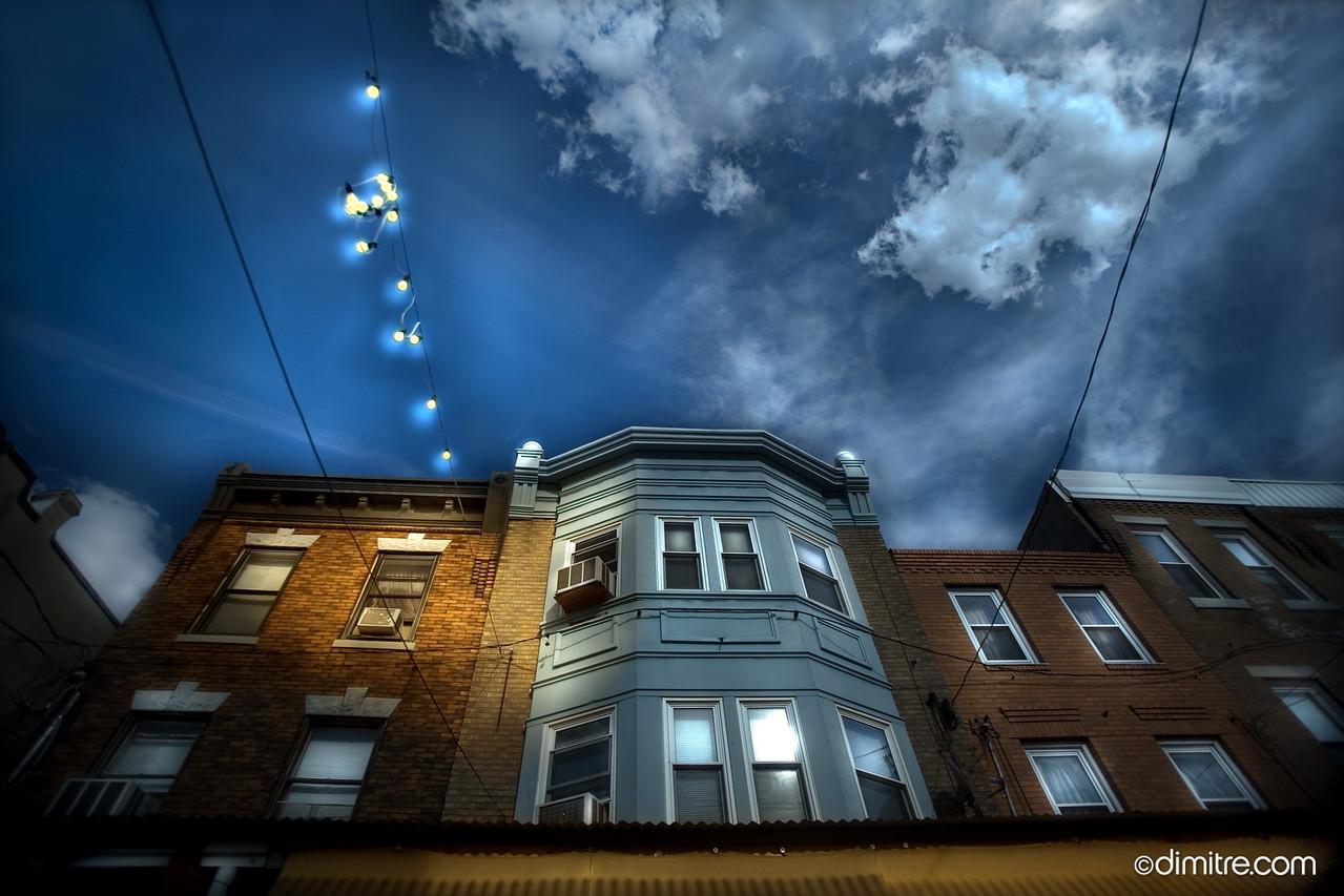 Italian Bulbs 6679