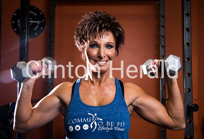Commit To Be Fit 1-23-18