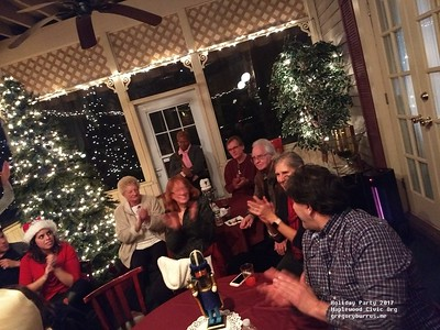 20171210 MaplewoodCivic org Holiday Party 0532