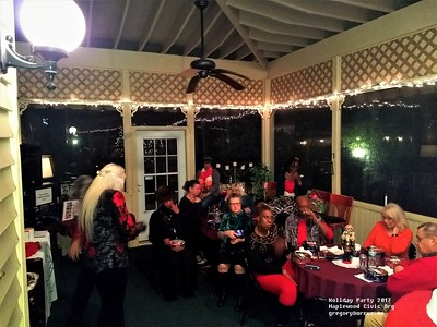 20171210 MaplewoodCivic org Holiday Party 0544