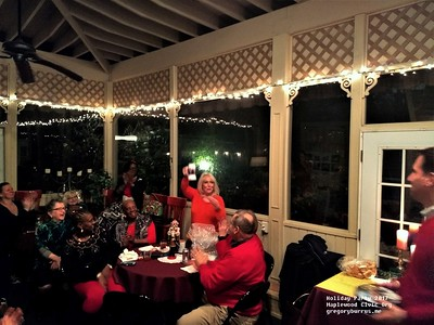 20171210 MaplewoodCivic org Holiday Party 0542