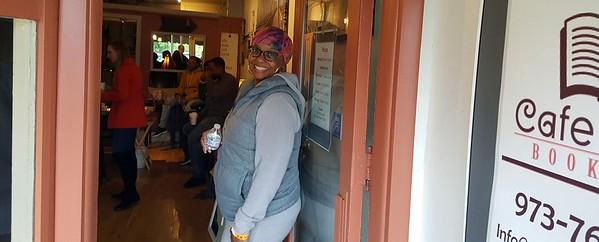 Food and Pub Crawl South Orange NJ   5-7-2017 6-42-51 PM