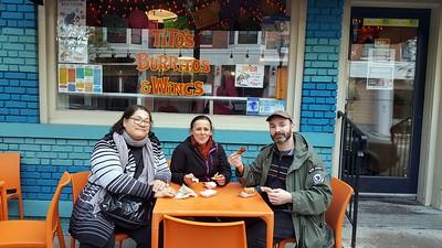 Food and Pub Crawl South Orange NJ   5-7-2017 6-17-54 PM