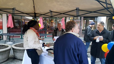Food and Pub Crawl South Orange NJ   5-7-2017 6-13-53 PM