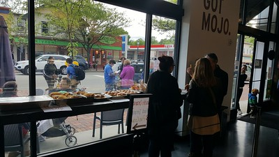 Food and Pub Crawl South Orange NJ   5-7-2017 6-24-33 PM