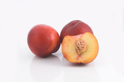 Honey Fire Nectarine