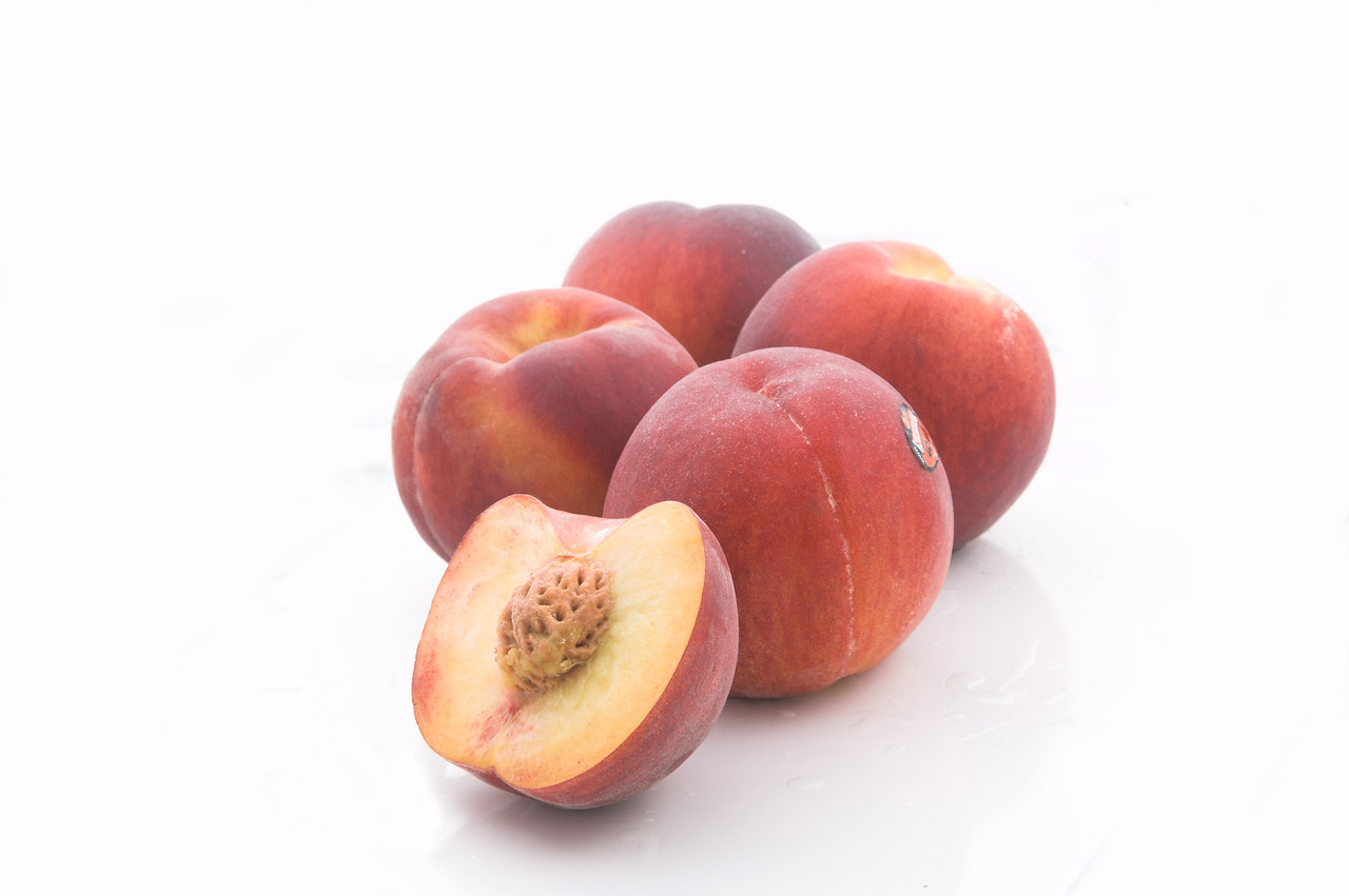 Earli Rich Peach