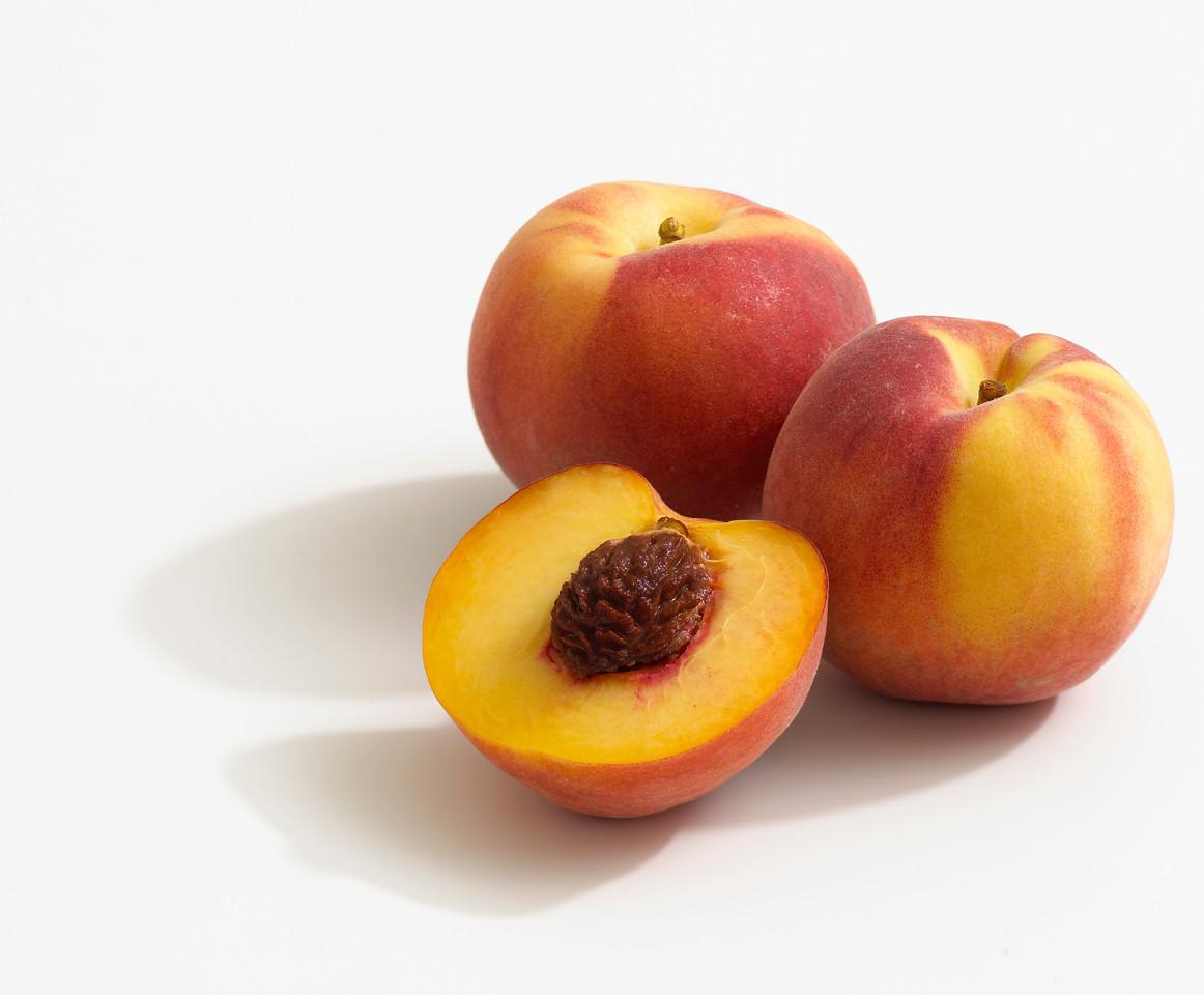 Elegant Lady Peach