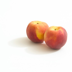 Zee Lady Peach
