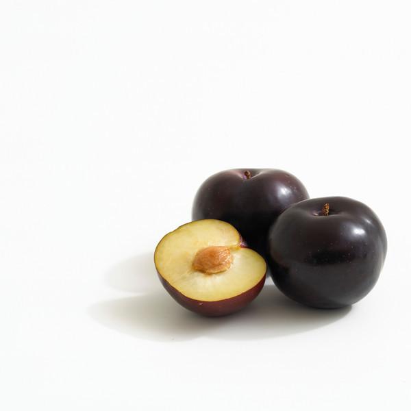 Black Amber (Bamber) Plum