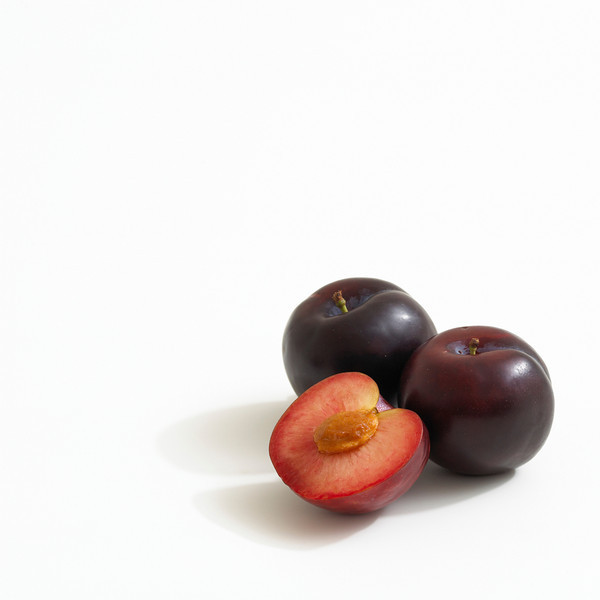 Black Beaut Plum