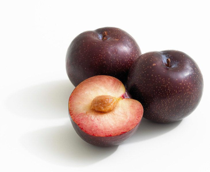 Black Diamond Plum