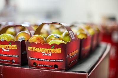 Flavor Grenade Plumcot