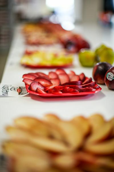 Red Raspberry Plumcot