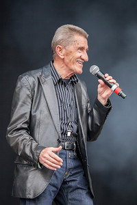 The Chuckle Brothers at Common People 2016