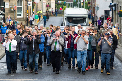 Langholm Common Riding 2016