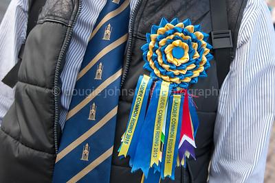 Lauder Common Riding 2015