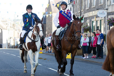 Lauder Common Riding 2016