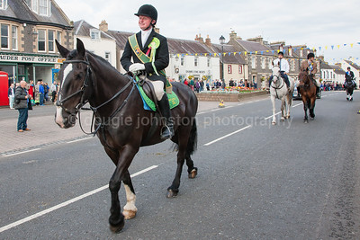 Lauder Common Riding 2017