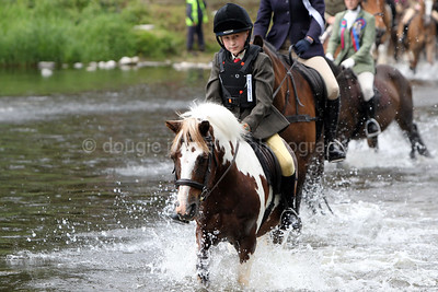 Gala Week - Lindean Rideout 2016