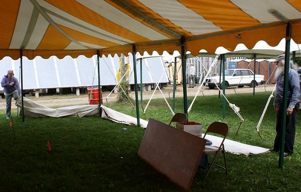MOFGA Common Ground Country Fair