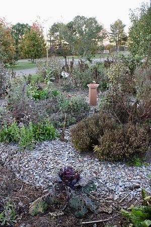 17.10.12 Peace Garden at MOFGA/CGCF