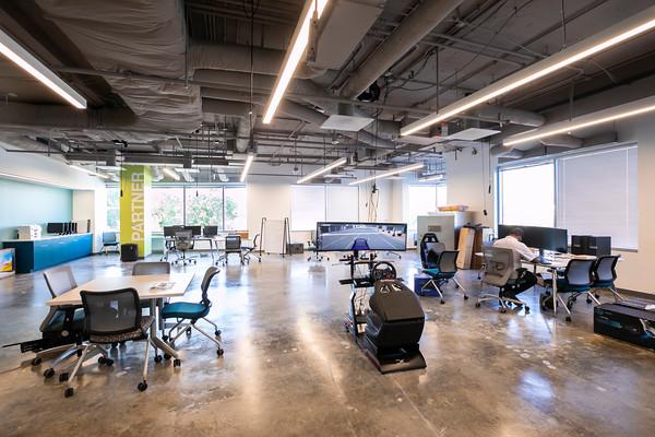Commonwealth Cyber Initiative Living Innovation Lab (Pilot Lab)