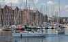 Commonwealth Flotilla at James Watt Dock Marina - 25 July 2014