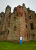 Newark Castle - 14 July 2014