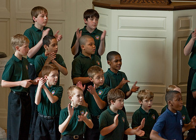 Commonwealth Youth Choirs