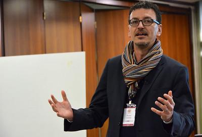 Dehonian Media Workshop: January 4