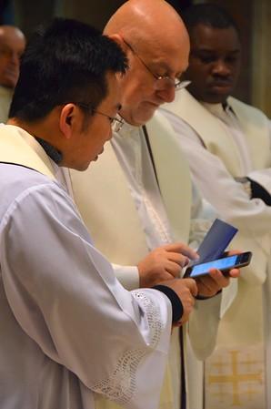 Digital prayer
