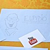 Fr. Elpidio's YouTube video ID!